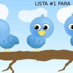 lista followback twitter 100o seguidores