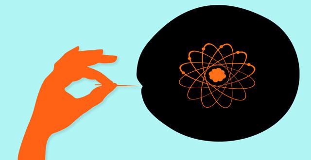 Burbuja de carbon 01