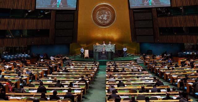 Tratado internacional 1961