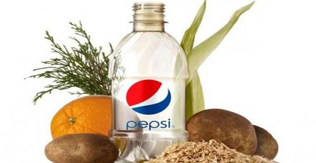 Pepsi Botella