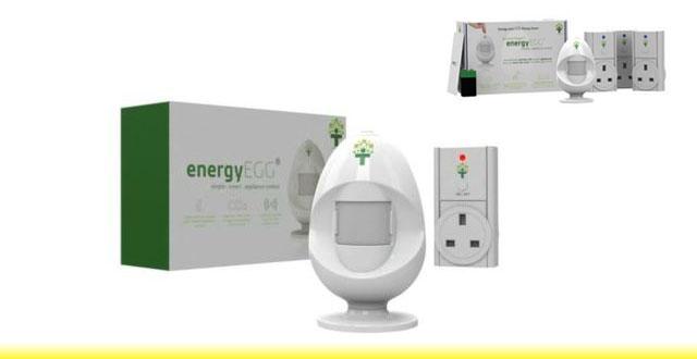 Treegreen energyegg