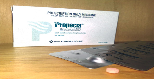 Merck Propecia Rebate