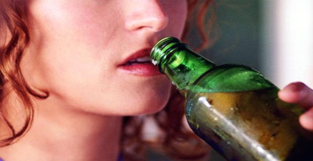 Как вылечить женский пивной алкоголизм