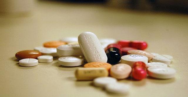 Parkinson medicamentos