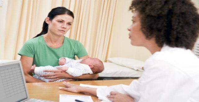 Descubre Cómo Afecta Al Bebé La Depresión Postparto Kostleige Com