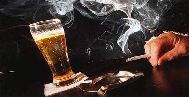 El impacto del alcoholismo a la potencia a los hombres