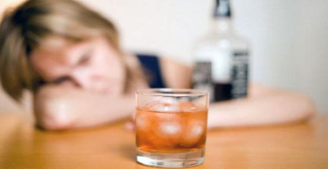 La codificación de la dependencia alcohólica rostov