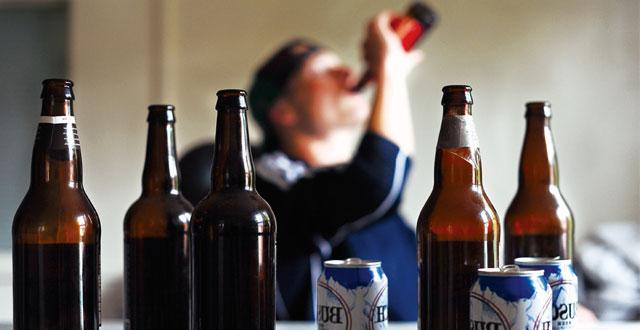El alcoholismo y su tratamiento esperal
