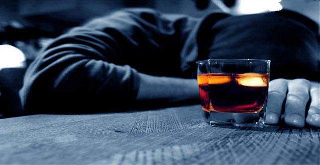 Украина алкоголизм
