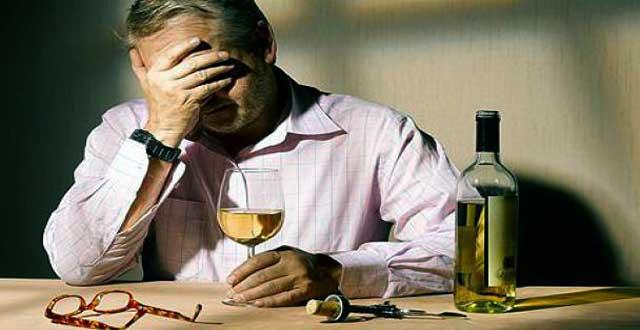 Como curan el alcoholismo los psicólogos
