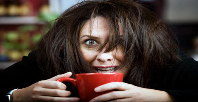 Efectos cafeina persona