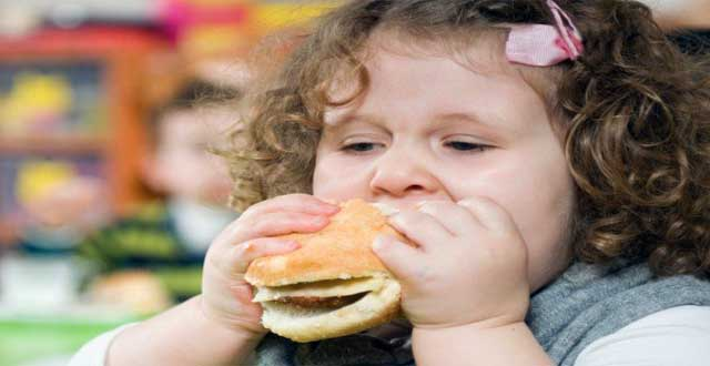 Factores obesidad infantil