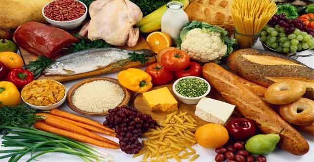Dieta cancer beneficios