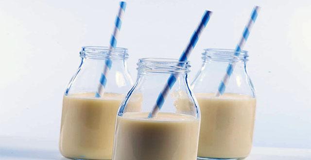 Beneficios leche salud