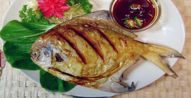 Consumo pescado colesterol