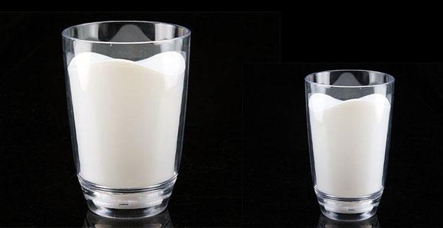Descubre informacion leche