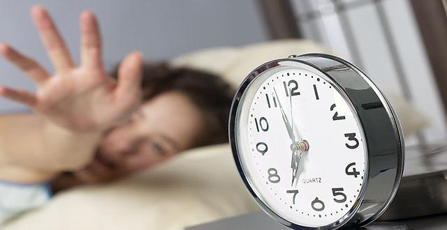 Descubren mecanismo dormir