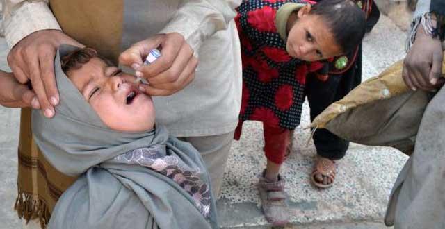 Enfermedad similar poliomielitis