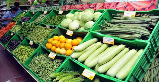 Precio vegetales obesidad