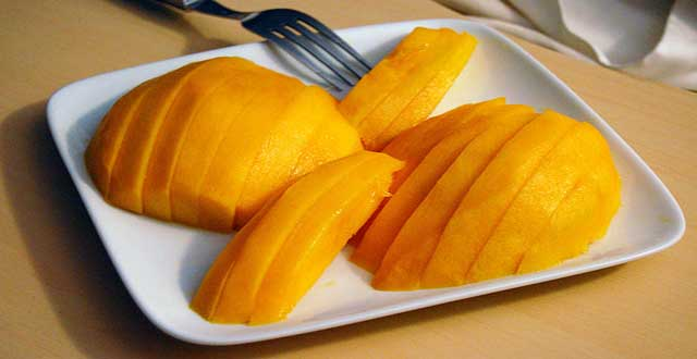 Conoce acerca mango