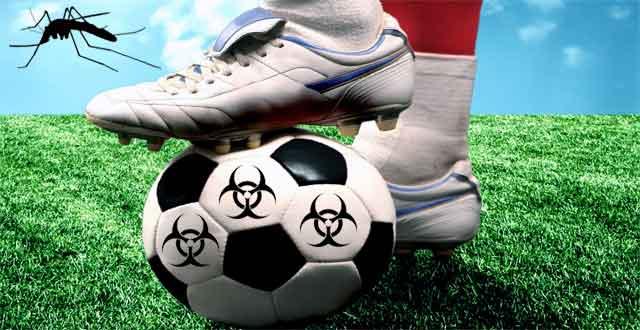 Dengue copa futbol