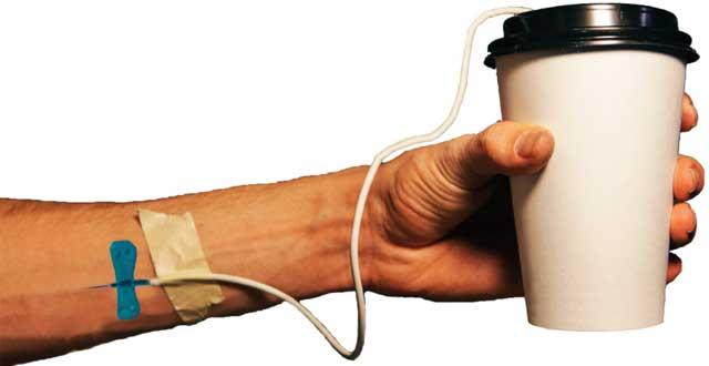 Depresion cafe hipertension