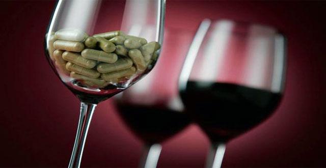 Efectos beneficos resveratrol