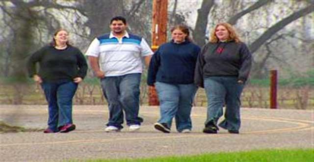 Obesidad deficiencias nutricionales