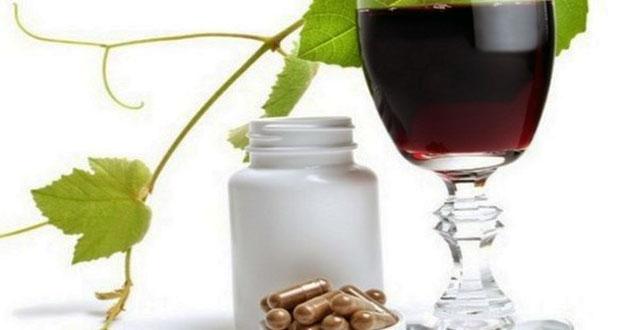 Suplementos resveratrol embarazo