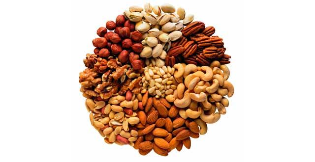 Integra magnesio dieta