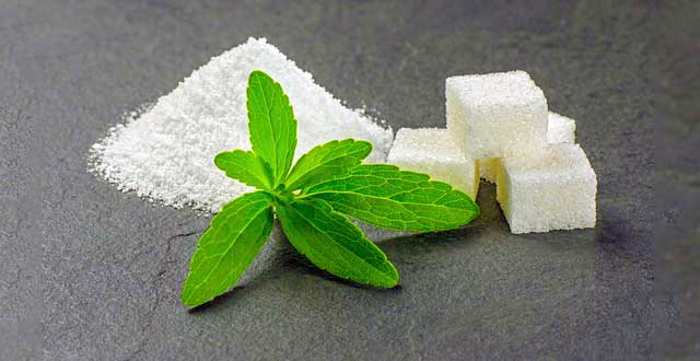 Datos interesantes stevia