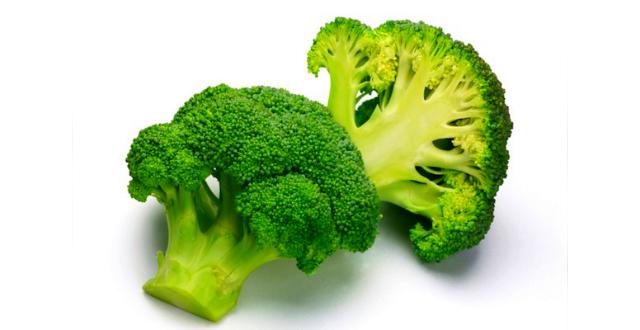 Beneficios brocoli salud