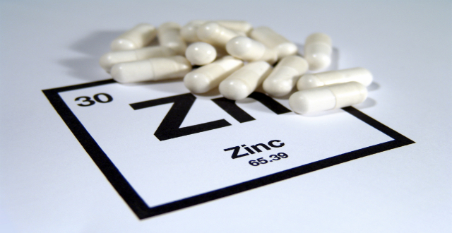 Descubre acerca zinc