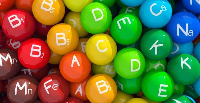Vitaminas embarazo comportamiento