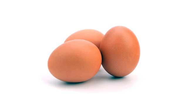 Huevo riesgo diabetes