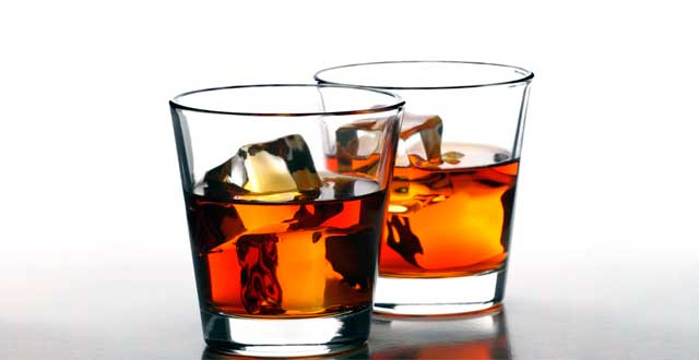 Consumo alcohol saludable