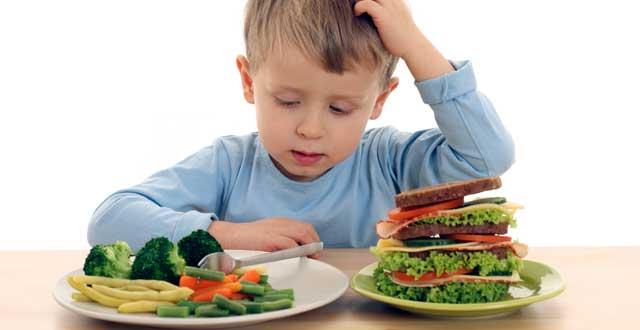 Dieta informada alimentos