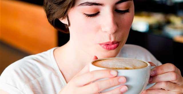 Cafe desarrollo enfermedades