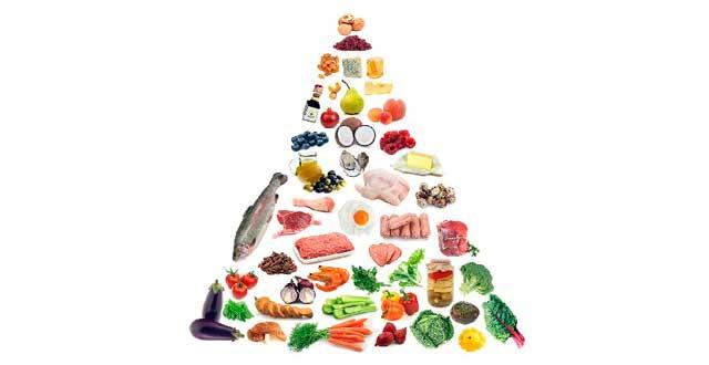 Gastrointestinal diversidad dieta
