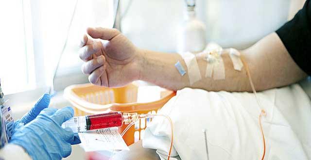 Bacterias intestinales quimioterapia