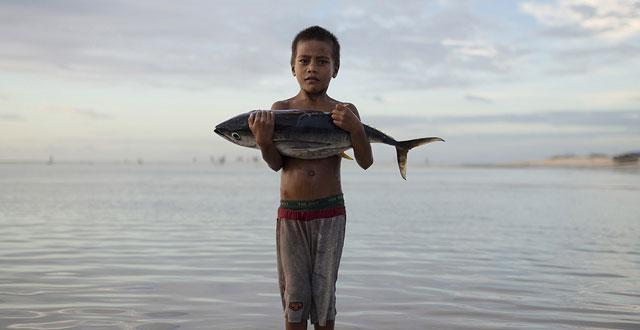 Consumo pescado depresion