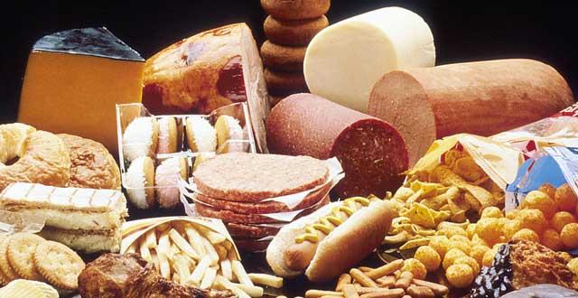 Grasas inflamacion tejidos
