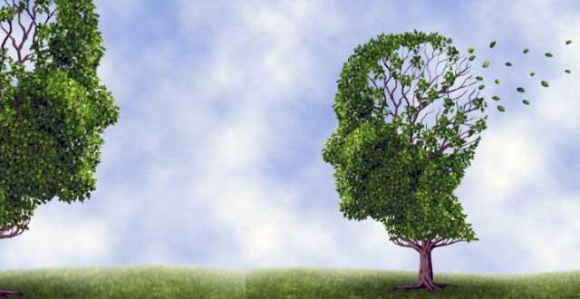 Demencia Lewy sintomas