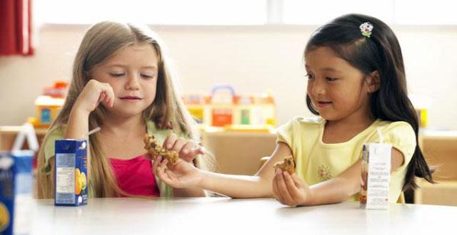 Hijos religion generosos