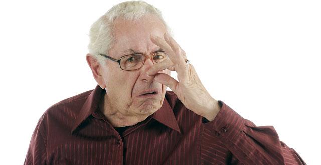 Olfato enfermedades neurodegenerativas