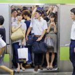 Usar el transporte público podría ser benéfico para nuestra salud en general