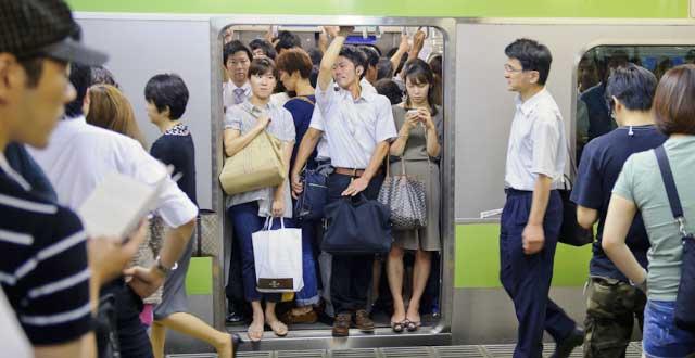Transporte publico salud