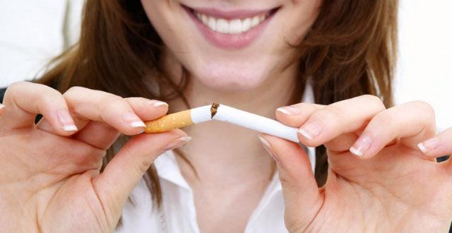 Acetilcolina combatir tabaquismo