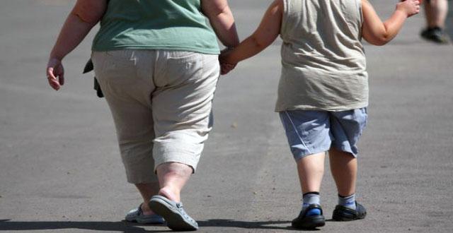 Pobreza obesidad infantil