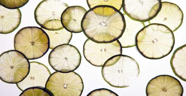 Descubre un poco más sobre las limas